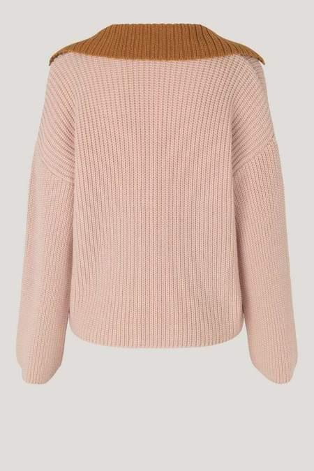 Baum und Pferdgarten Cochetta Sweater - Light Pink