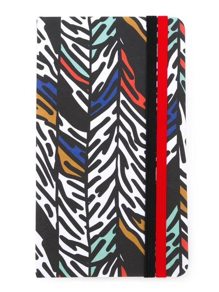 Henrik Vibskov X Fashionary agenda - Multicolour