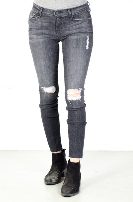 FRAME Denim Frame 'Le Skinny' in Mercer