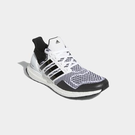 adidas Ultraboost 1.0 DNA - White/Black