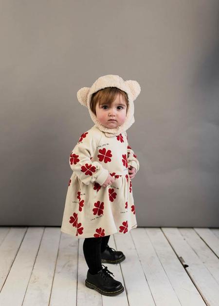 KIDS Beau Loves Teddy Bear Fur Hat
