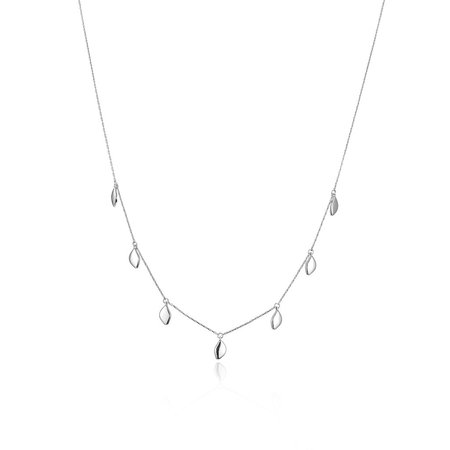 Jenny Bird Foli Necklace