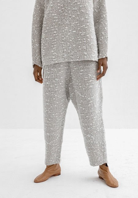 Lauren Manoogian Oru Pants - White Combo