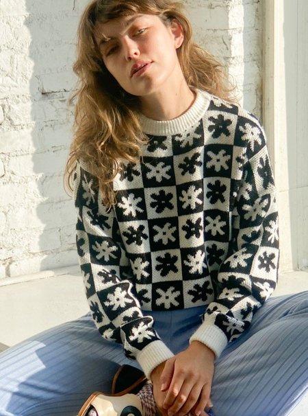 Lisa Says Gah x KJP Emma Sweater