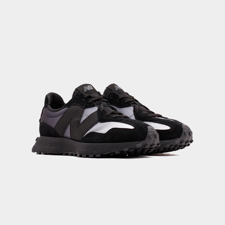 New Balance 327's Sneakers - Black