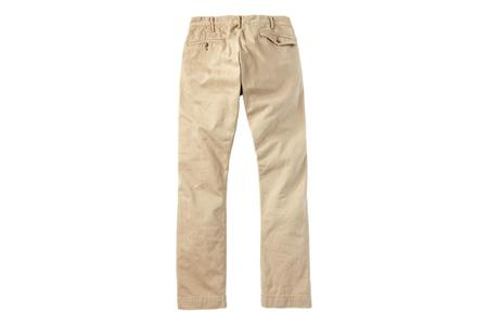 RRL Slim Fit Cotton Chino