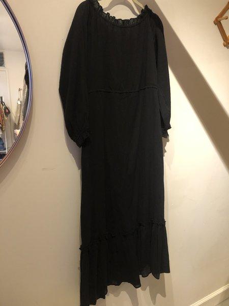 [Pre-loved] Morningtide Mille Dress - Black