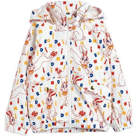kids mini rodini rabbit sporty jacket
