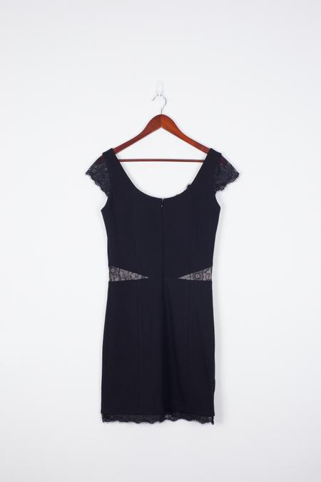 Erin Fetherston Cap Sleeve Dress