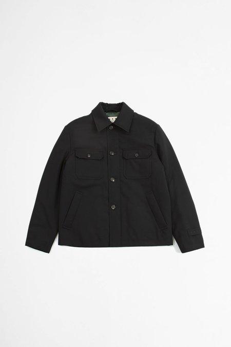 Marni Short Jacket - Black