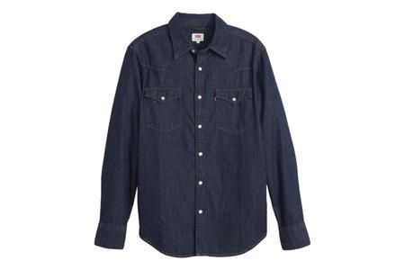 Levi's Barstow Western - Red Cast