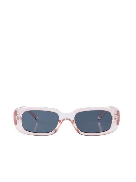 Reality Eyewear XRAY POLARIZED sungalsses - BERRY