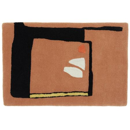 Cold Picnic 2x3 Rug - Outback