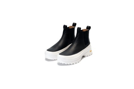 Foot Industry Chelsea Boots - Anthracite