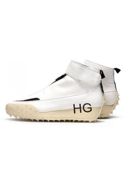 Foot Industry 2020 HG Sneakers - Bright White