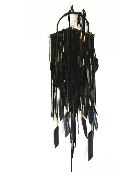 Electric Love Dream Catcher Cosmic - Black