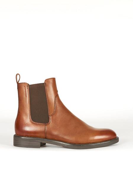 Vagabond Amina Chelsea Boot Cognac