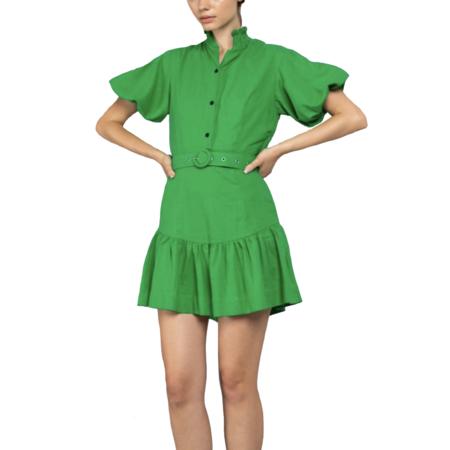 SWF Mini Shirt Dress - Revive