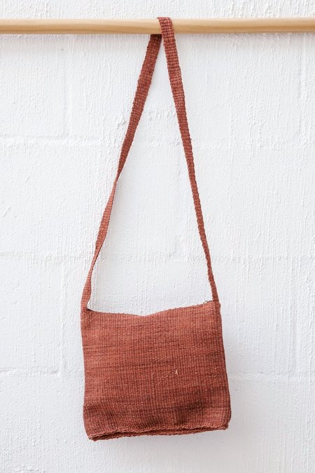 Pampa Litoral Woven Bag #0256