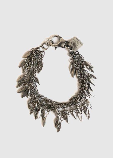 Goti Bracelet - Silver