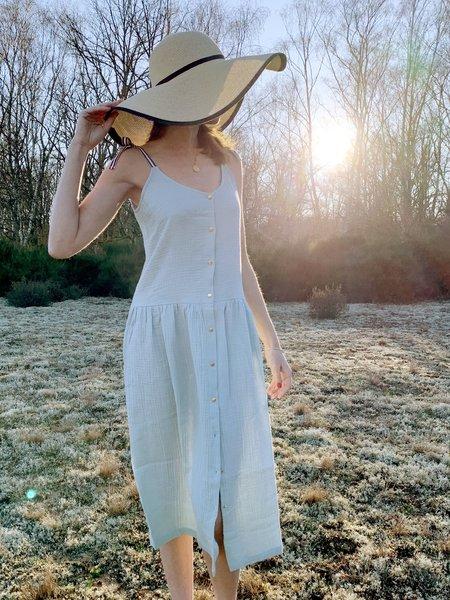 Petite Lucette Irene Dress - Mint