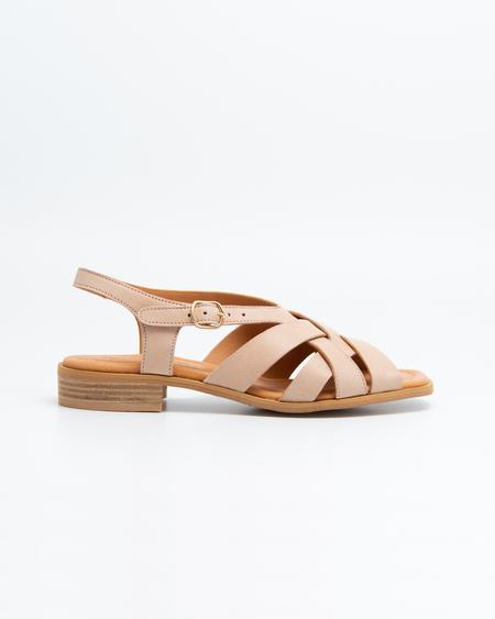 Naguisa Tosca sandal - Beige