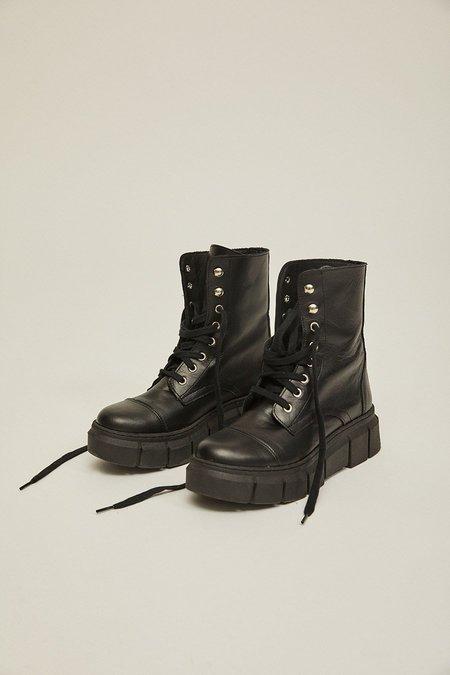 Rita Row Trini Combat Boots