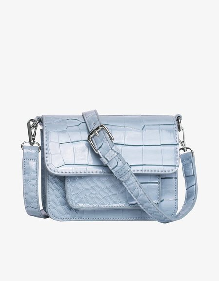 Hvisk Cayman Mini Bag - Dusty Blue