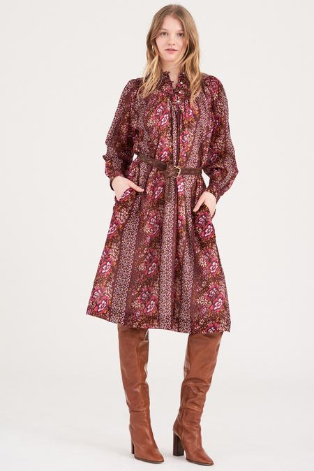 Antik Batik Lady Floral Dress