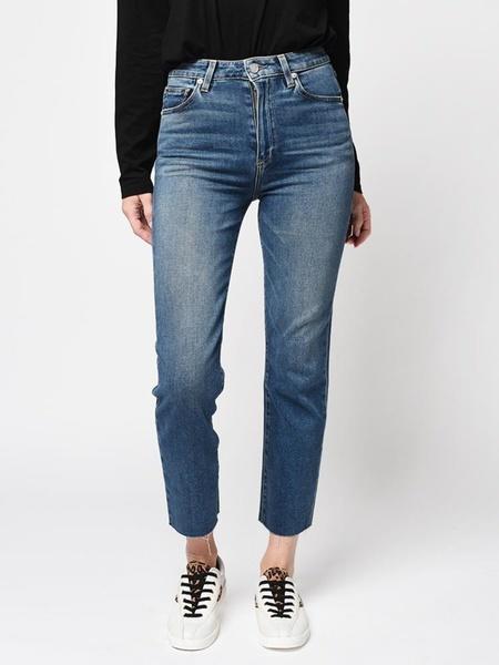 Le Jean Sabine Straight Ava jeans