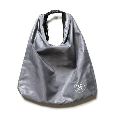 Uniform Experiment 2-Way Shoulder Bag - Grey