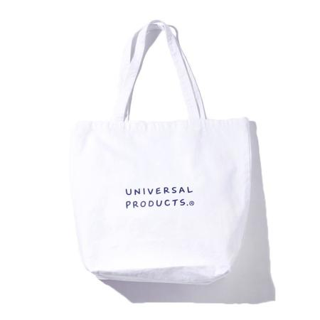 Universal Products UP + N Tote Bag - White