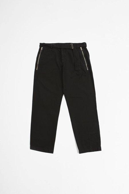 Dries Van Noten Penson pants - black