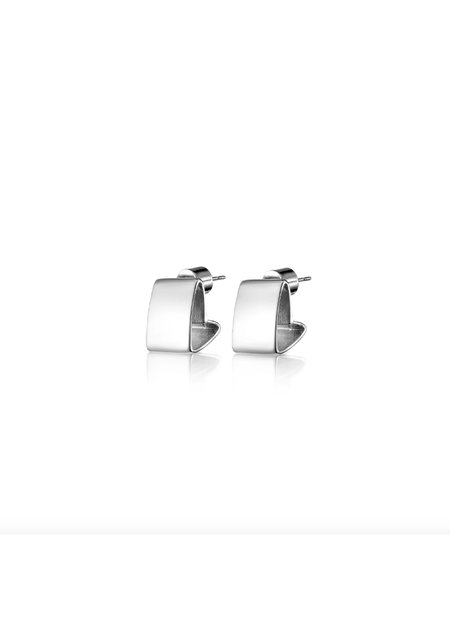 Jenny Bird All Love Studs - Silver
