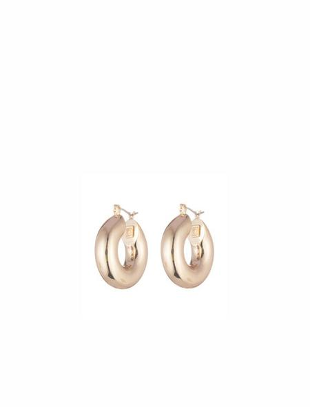 Dannijo Aro Earrings - Gold
