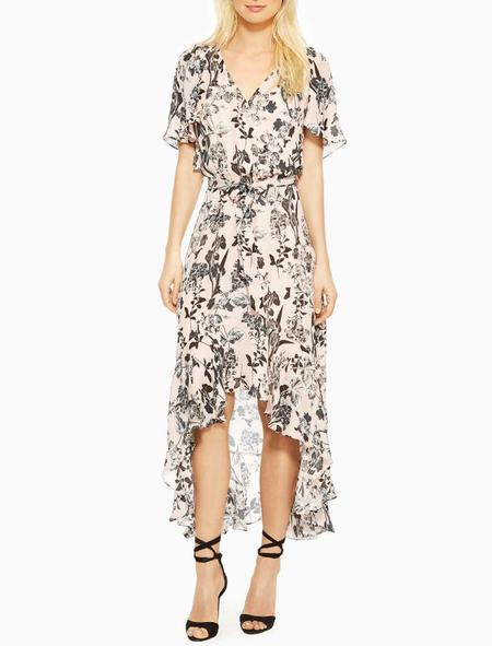 Parker NY Demi Dress - Pearl Paradise