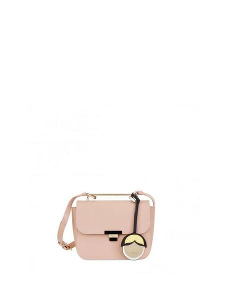 Furla Elisir Mini bag - Moonstone