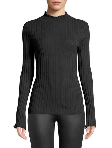 Joie Gestina Sweater - Black