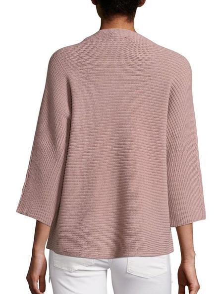 Joie Ife Sweater - Dusty Mink