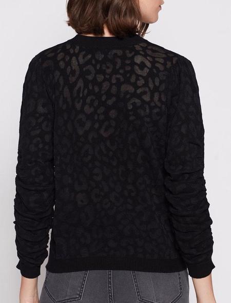 Joie Itana Sweater - Caviar