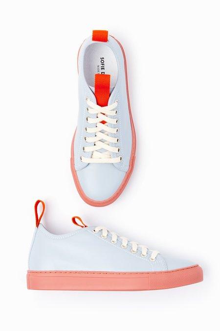 Sofie D'Hoore Fast Sneakers - Sky