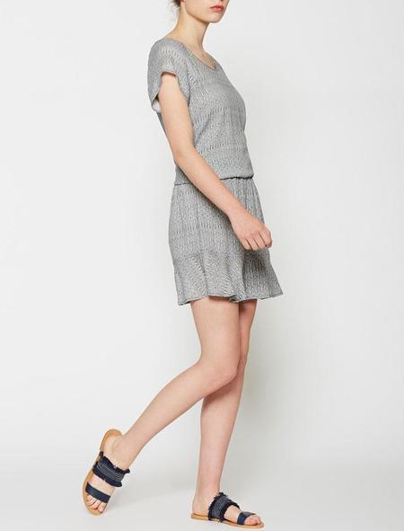 Joie Quora Dress - Caviar
