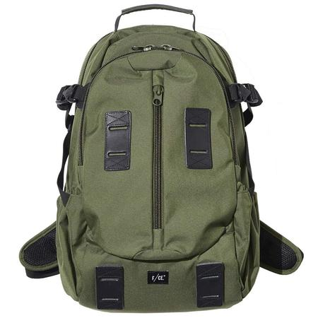 F/CE PE Travel Backpack - OLIVE