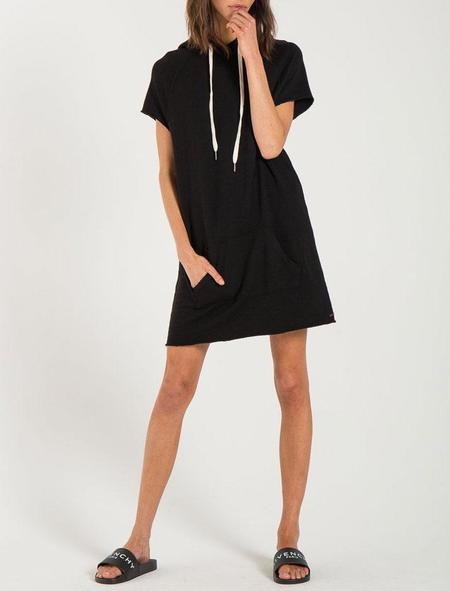 n:Philanthropy Spades Dress - Black Cat