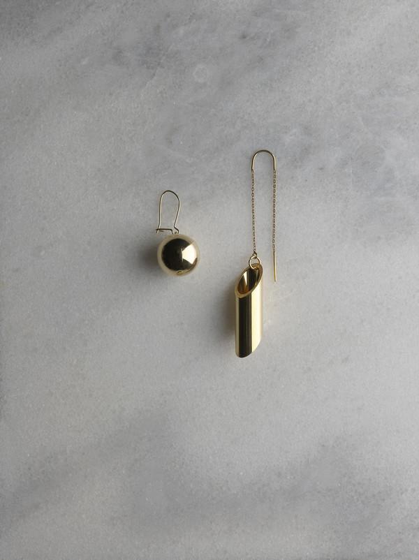 Rue Kyle earrings