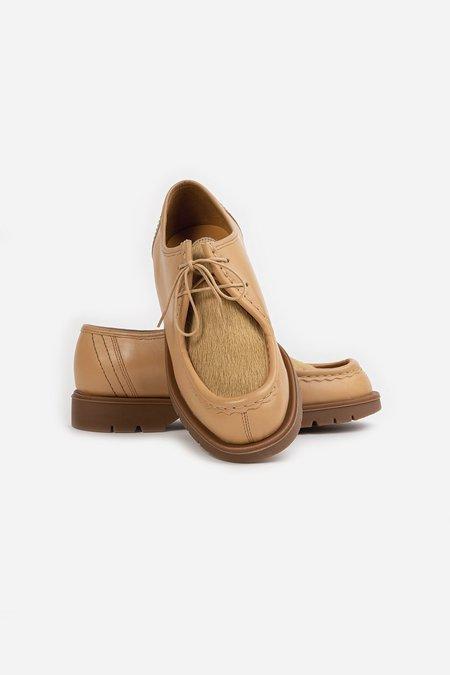 Kleman Padrini shoes - Beige