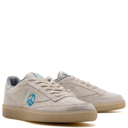 Reebok x Story MFG Club C 85 Non-Dyed Sneaker
