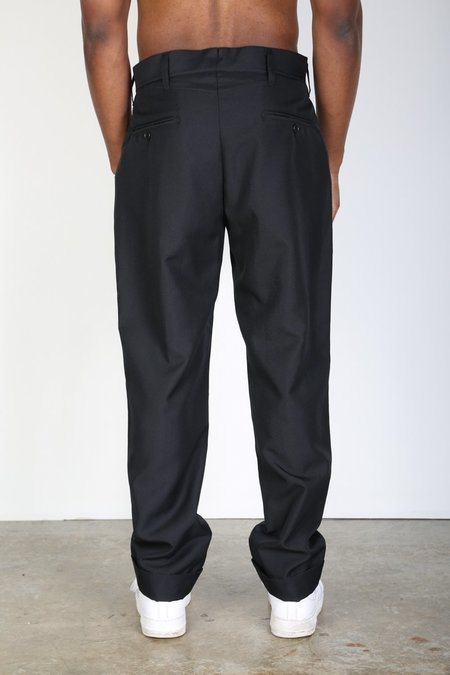 Engineered Garments ANDOVER PANT - Black