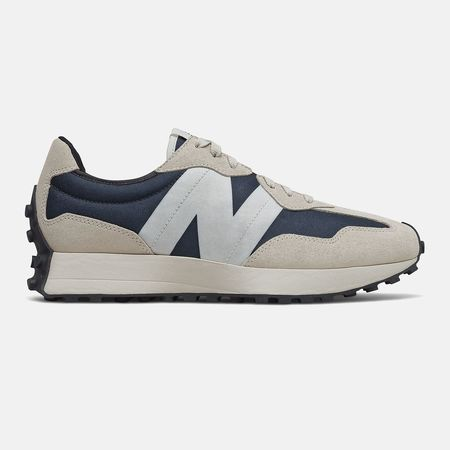 New Balance 327 MS327IA sneakers - Outerspace/light gray