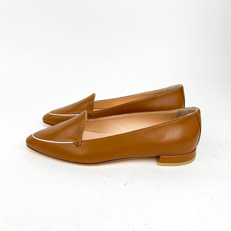 AGL Seraphina Loafer - Brown